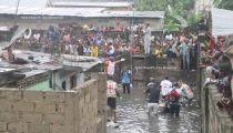 Inondations à Kinshasa : le bilan revu à la hausse, 44 morts