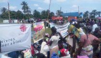 Persistance de l'épidémie à virus Ebola : La barre de 100 décès atteinte