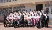 RDC : l'analyse de la situation sociopolitique au centre de l'Assemblée Plénière extraordinaire de la CENCO