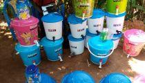 Sud-Ubangi : Caritas Budjala assiste les structures sanitaires et les prisonniers