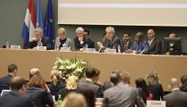 Conférence Humanitaire sur la RDC de Genève: Caritas Luxembourg mobilise l'opinion de son pays pour la population congolaise
