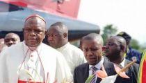 Beni : le Cardinal Fridolin Ambongo déplore l'insécurité