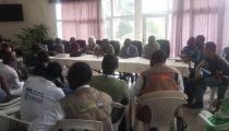 Ebola : le plan du Dr Muyembe recommande la limitation de la mobilité des contacts