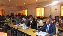 RDC : clôture du troisième cycle de formation des formateurs vulgarisateurs agricoles