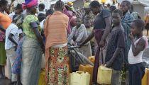Bunia à sec, œuvre des miliciens « Chini ya Kilima »