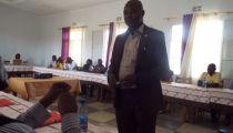 Programme régional d'appui à la sécurité alimentaire en RDC : Début à Lubumbashi de la formation sur la capitalisation des expériences