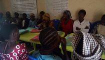 Projet d'Appui aux Communautés Dépendantes de la Forêt en RDC : 380 apprenants participent au cours d'alphabétisation à Kalehe