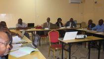 Le partenariat Société Civile-Pouvoir public de la RDC pour l'atteinte des Objectifs de Développement Durable au centre d'un atelier à Kinshasa