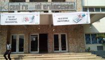 Les banderoles « anti 3ème mandat présidentiel » arrachées : la CENCO condamne la violation de domicile