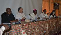 Le Comité Permanent de la CENCO a ouvert ses travaux le lundi 5 octobre 2020