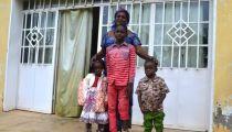 Tanganyika: des enfants vivant avec handicap physique de retour à Kongolo après correction à Lubumbashi