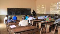 Projet d'Appui aux Communautés Dépendantes de la Forêt en RDC: les questions de sauvegardes prise en compte dans la mise en œuvre des microprojets à Bikoro