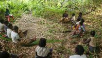 Nord-Kivu : le projet PACDF en guerre contre l'analphabétisme des autochtones pygmées et communautés locales dans le Territoire de Walikale