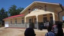 RDC : le 1er bâtiment public moderne de la Tshuapa affecté à la lutte contre la Lèpre et Tuberculose