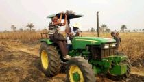 Bulungu/Kwilu : Agriculture, Nutrition, Epargne solidaire… au menu du Projet de Sécurité Alimentaire de la Caritas Kikwit au profit de 912 ménages agricoles du Secteur Kwenge