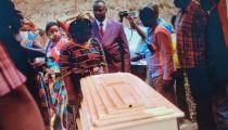Ngandajika/Lomami: un Directeur d'école abattu à la veille de la réception de son établissement reconstruit par le Gouvernement
