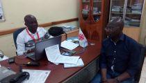« La Caritas Congo Asbl regorge une grande expertise dans son domaine d'apostolat », dixit Fr Basile Kahande, missionnaire Salvatorien