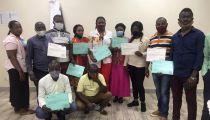 Renforcement des capacités des agents de la Caritas Goma sur l'approche communautaire de protection