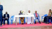 RDC : Caritas et ONUSIDA en campagne pour le diagnostic et traitement précoce du VIH/SIDA pédiatrique