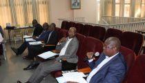 RDC: les responsabilités sociales et environnementales  des entreprises au menu des échanges entre Caritas Congo et des Secrétaires Généraux de l'Administration Publique