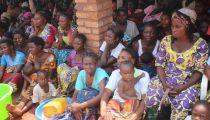 Des ONGs nationales demandent au Gouvernement de prendre part à la Conférence Humanitaire sur la RDC