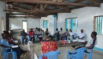 Les capacités des Communautés locales renforcées sur les sauvegardes environnementales et sociales dans les Territoires de Kiri, Inongo et Oshwe