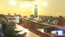Lancement du processus de l'initiative interreligieuse pour la Forêt Tropicale en République Démocratique du Congo