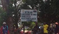 Expulsion des Congolais de l'Angola: la CENCO interpelle le Gouvernement et en appelle à la solidarité nationale