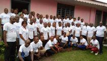 Lutte contre la Malnutrition Aiguë Sévère dans le Sankuru : des prestataires et Equipes-cadres des ZS formés à Tshumbe
