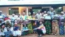 Nord-Ubangi : Caritas-Développement Molegbe, 45 ans au service des plus démunis et du développement