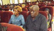 Caritas Congo Asbl à Kinshasa, en RD. Congo : Ne pas rester insensible à la souffrance de l'Ituri