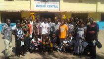 Ex-Katanga : 7 Zones de Santé bénéficiaires du projet de réhabilitation nutritionnelle d'urgence avec Caritas Congo