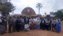 L'Eglise du Diocèse de Butembo-Beni toujours en première ligne  sur le  front de la lutte   contre l'épidémie de la maladie à virus Ebola