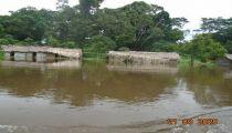 Maniema: Kindu, Kailo, Punia et Kasongo frappés par l'inondation ; 3.993 ménages déjà affectés