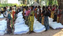 RDC : 1,98 milliard USD pour assister 9,6 millions de personnes vulnérables en 2021