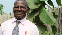Lutte contre les aléas climatiques à la Mongala : « Ce que Caritas a réalisé ici est un salut pour notre territoire », dixit l'Administrateur du Territoire Assistant de Bumba