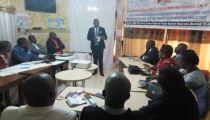 RDC : des Députés nationaux sensibilisés par la CEJP et le BLP de la CENCO sur le Plaidoyer Fiscal en vue de la Taxation du tabac