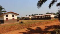 Lomami: Caritas Congo achève la reconstruction de 4 écoles de Ngandajika relancée par le Président Tshisekedi sous la gestion du BCECO