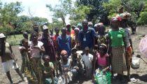 Haut-Uélé : «Notre population a beaucoup bénéficié de l'aide humanitaire. Mais, pour le moment, presque tous les Organismes se sont retirés», regrette Mgr Domba – Evêque de Dungu-Doruma