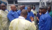 Ebola au Nord-Kivu: plus de 40 jours sans nouveau cas à Goma ; mais des inquiétudes encore au nord