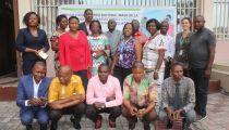 RDC : résultats et expériences sur la communication pour le changement de comportement dans le WASH évalués