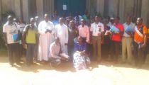 Tshopo : les leaders religieux et prestataires des soins de Yangambi et Banalia mobilisés à leur tour contre le VIH/SIDA pédiatrique