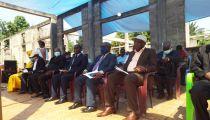 Caritas Congo Asbl et sécurité alimentaire en RDC : Ouverture de la Foire agricole de Gemena, édition 2020, dans le Sud-Ubangi