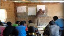 Haut-Katanga: participation du BDD Lubumbashi à un programme de gestion durable des forêts de Miombo