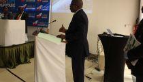 RDC: Caritas Congo Asbl a présenté son expérience sur la « Veille humanitaire » au Forum Humanitaire