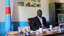 Sud-Ubangi: pas encore d'aide pour les 175.000 victimes des inondations de Libenge, déplore son Administrateur du Territoire