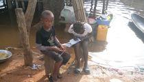 Le Premier Ministre promet une aide d'urgence aux victimes des inondations dans le Sud et Nord Ubangi