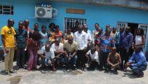 Kinshasa : Le plan d'action du Groupe de Travail des Peuples Autochtones sur la réforme foncière validé