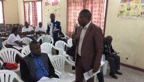 RDC: visite d'encouragement du Secrétaire Exécutif de Caritas Congo aux Caritas Diocésaines de l'Est