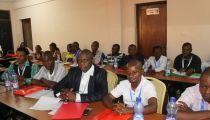 Les progrès du Projet d'Appui aux Communautés Dépendantes du Forêt évalués à la 8ème  session de son Comité de Pilotage National